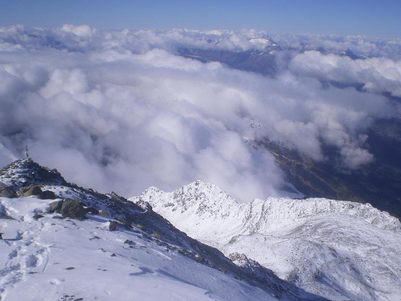 Путь подъема с 2800 на 3200 м....посмотреть следующее фото...